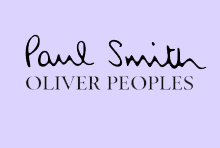 Paul Smith Oliver Peoples
