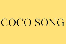 Coco Song eyewear Belfast