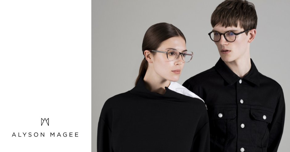 Alyson Magee Eyewear Collection